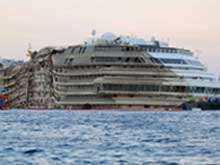 Concordia: operazione ok, ma resta una tragedia