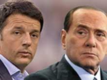 Riforme? Soltanto con la ditta Renzi & Berlusconi