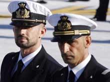 E' ora che i due marò italiani tornino a casa