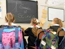 La scuola torni ad essere un'istituzione credibile