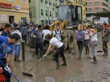 Genova, un'altra tragedia che si poteva evitare