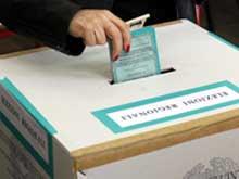Emilia e Calabria: vince il Pd ma anche l'astensione