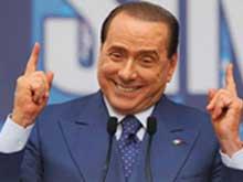 Berlusconi: si litiga perchè  c'è oppure perchè non c'è