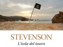 """""""L'isola del tesoro"""" e la penisola del tesoretto"""