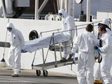 900 morti in mare: basta parole, ora servono i fatti