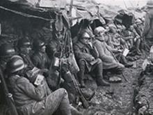 Grande guerra: quei morti sarebbero contenti di noi?