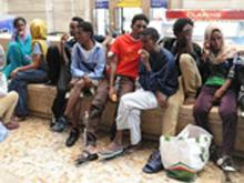 Migranti: le belle parole non risolvono i problemi