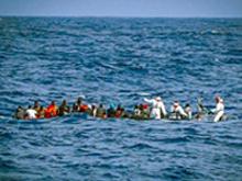 Migranti: la Ue collabora, ma solo per portarceli qui